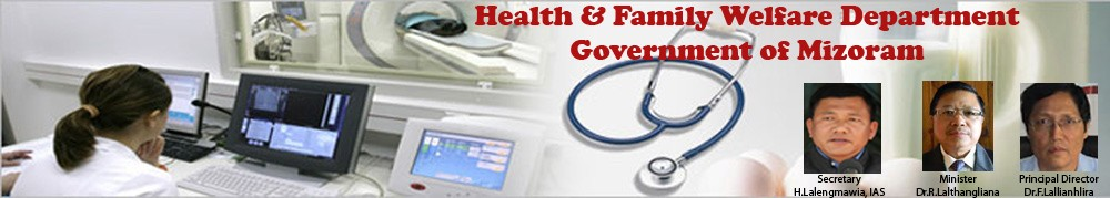 Health & Family Welfare Department - Welcome